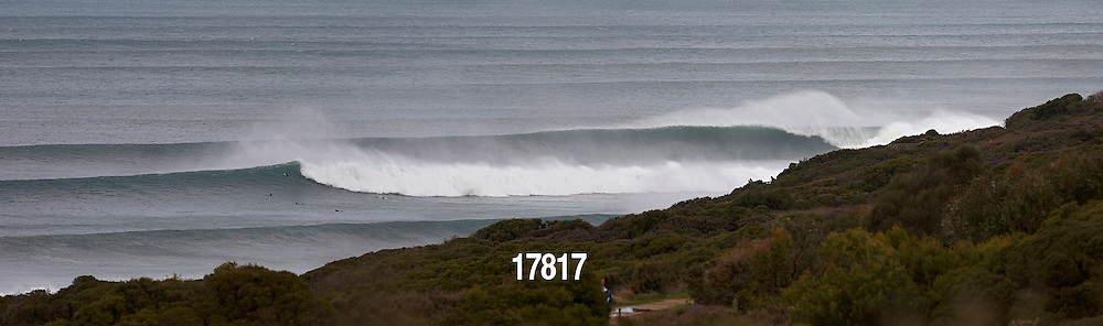 winter swell at Bells and Winkipop
