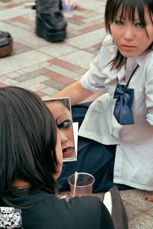Photo by Torin Boyd<br />