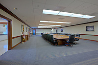 Conference Room, Prince Georges County Courthouse