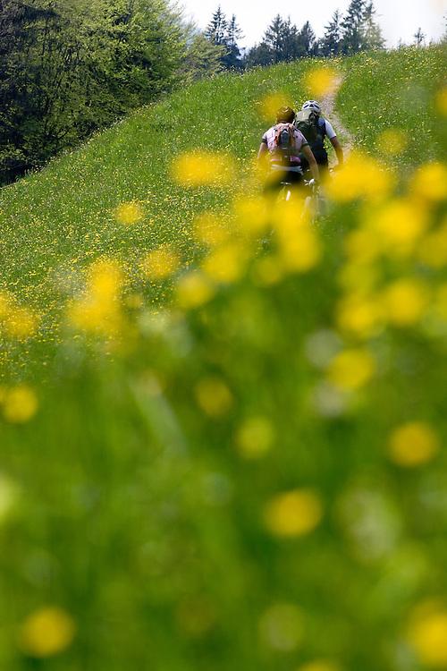Riders: Thomas Giger, Damian Perrin Location Interlaken (Switzerland)