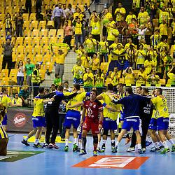 20160924: SLO, Handball -EHF Champions League Men 2016/17, RK Celje Pivovarna Lasko vs RK Zagreb