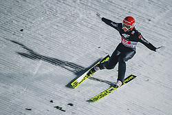 06.01.2020, Paul Außerleitner Schanze, Bischofshofen, AUT, FIS Weltcup Skisprung, Vierschanzentournee, Bischofshofen, Finale, im Bild Markus Eisenbichler (GER) // Markus Eisenbichler of Germany during the final for the Four Hills Tournament of FIS Ski Jumping World Cup at the Paul Außerleitner Schanze in Bischofshofen, Austria on 2020/01/06. EXPA Pictures © 2020, PhotoCredit: EXPA/ Dominik Angerer