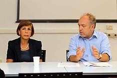 20120823 IL PREFETTO PROVVIDENZA RAIMONDO E IL SINDACO TIZIANO TAGLIANI