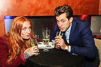 The Music Producers Guild Awards 2012, Cafe de Paris, London<br /> Thursday, Feb.17. 2012
