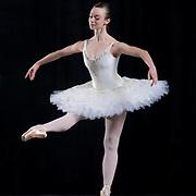 Imogen Sorley dancer portraits