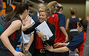Photos from WBB's NCAA first round victory against George Washington.