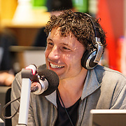 NLD/Hilversum/20150417 - Evers Staat Op bestaat 15 jaar, Mark van Bommel