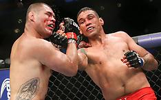 June 13, 2015: UFC 188