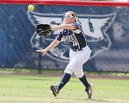 FIU Softball Vs. Tulsa 2012