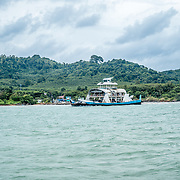 NLD/Koh Chang/20180713 - Vakantie Thailand 2018, Ferry