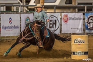 Lewis & Clark In-County Rodeo 2016