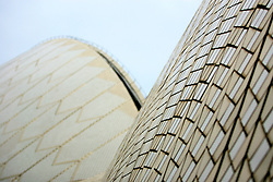 AUSTRALIA NEW SOUTH WALES SYDNEY 26FEB08 - The Sydney Opera House, a landmark of the city in Sydney Harbour, Australia..jre/Photo by Jiri Rezac..© Jiri Rezac 2008..Contact: +44 (0) 7050 110 417.Mobile:  +44 (0) 7801 337 683.Office:  +44 (0) 20 8968 9635..Email:   jiri@jirirezac.com..Web:    www.jirirezac.com..© All images Jiri Rezac 2008 - All rights reserved.