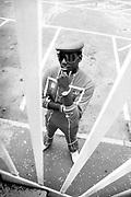 Rapper Kool Mo Dee, 1990s