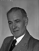 22/04/1959<br /> 04/22/1959<br /> 22 April 1959<br /> Irish Shell, long service staff. Mr. Maher.