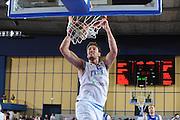 Bari, 08/08/2010<br /> Eurobasket men 2011 Qualifying Round<br /> Italia - Finalndia<br /> Nella foto: angelo gigli<br /> Foto Ciamillo
