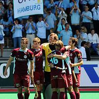 090530 UHC Hamburg vs KHC Leuven