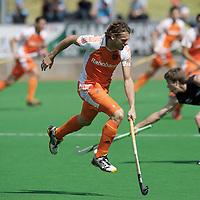 MELBOURNE - Champions Trophy men 2012<br /> Netherlands v New Zealand<br /> Nederland naar de halve finale<br /> foto: Jumping Bob de Voogd..<br /> FFU PRESS AGENCY COPYRIGHT FRANK UIJLENBROEK