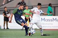 OKC Energy FC vs San Antonio FC - 7/28/2018