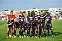 Effecrif Girondins de Bordeaux 2014-2015