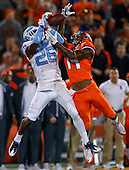 NCAA Football - Illinois Fighting Illini vs North Carolina Tar Heels - Champaign, Il