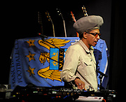 Live Island 50 concerts - DJ Don Letts