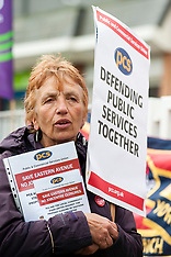 2017-06-12_PCS DWP Picket Sheffield