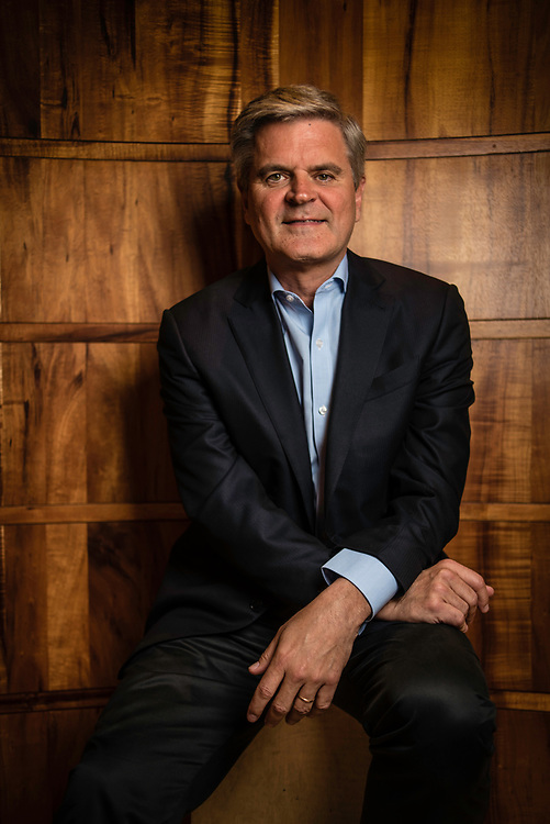 WASHINGTON, DC -- 5/30/17 -- Steve Case, is the Chair and CEO of Revolution LLC, which funds companies and entrepreneurs in communities outside of Silicon Valley. He is also the co-founder of America Online and is a billionaire.…by André Chung #_AC20368