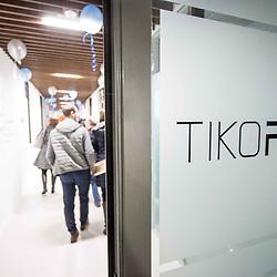20180202: SLO, Events - Otvoritev novih prostorov TikoPRO v Mariboru