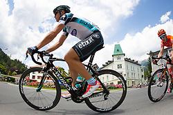 02.07.2013, Osttirol, AUT, 65. Oesterreich Rundfahrt, 3. Etappe, Heiligenblut - Matrei in Osttirol, im Bild Bert Grabsch (GER, Omega Pharma Quick Step Cycling Team) // during the 65 th Tour of Austria, Stage 3, from Heiligenblut to Matrei, Tyrol, Austria on 2013/07/02. EXPA Pictures © 2013, PhotoCredit: EXPA/ Johann Groder