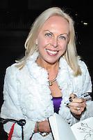 LONDON - November 30: Jane Torvill at the British Olympic Ball (Photo by Brett D. Cove)