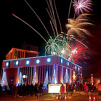 11.27.2010 Light Up Lorain