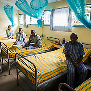 Novartis Foundation funded projects in Ifakara, Tanzania