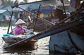 Mekong River Market