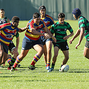 Tawa Colts v Wainuiomata - 9 May 2015