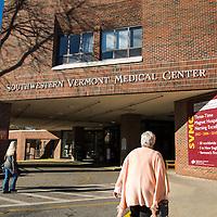 Southwestern Vermont Medical Center, Bennington, VT.