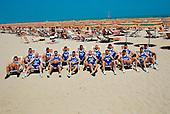 Nazionale a Roseto Degli Abruzzi 1996