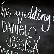 Boda Jessica+Daniel