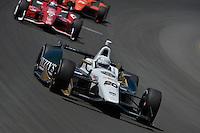 Ed Carpenter, Pocono Raceway, USA 7/6/2014
