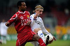 20100405 FC Nordsjælland - FC København Superliga fodbold