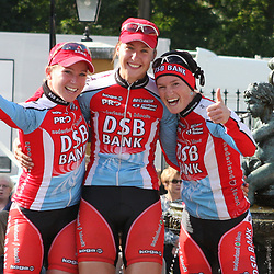 Ladiestour 2009 Limburg