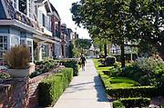 Newport Beach California Neighborhood