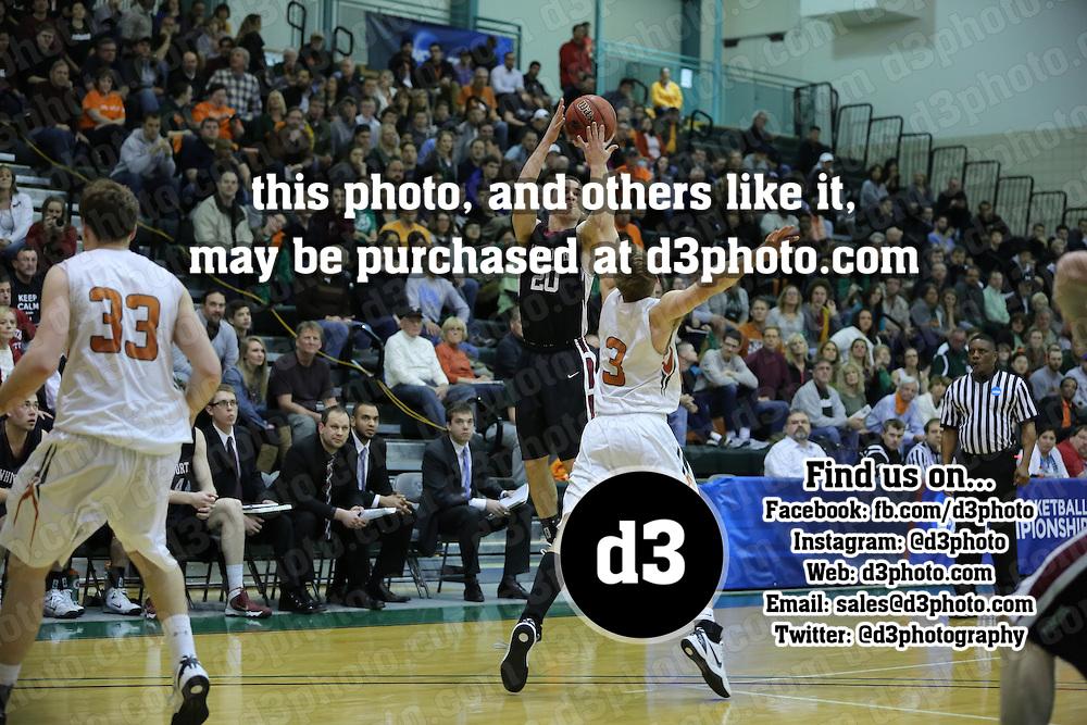 2014 NCAA Division III Men's Basketball Round 2 Playoff,140308-WHTW-UTD,University of Texas - Dallas,Photo Taken by: Joe Fusco, d3photography.com