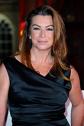 December 14, 2016 - London, United Kingdom of Great Britain and Northern Ireland - Suzi Perry arriving at The Sun Military Awards at The Guildhall on December 14, 2016 in London  (Credit Image: © Famous/Ace Pictures via ZUMA Press)