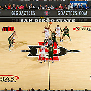 02/14/2015 - Men's Basketball v Colorado St