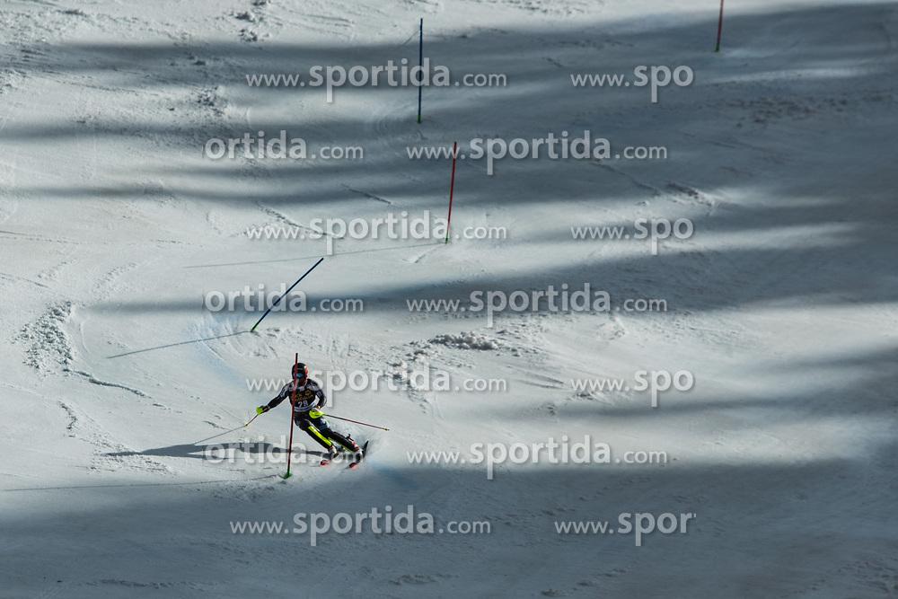 RODES Istok of Croatia during the Audi FIS Alpine Ski World Cup Men's Slalom 58th Vitranc Cup 2019 on March 10, 2019 in Podkoren, Kranjska Gora, Slovenia. Photo by Peter Podobnik / Sportida