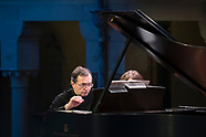 Aimard performs Messiaen's Catalogue d'Oiseaux at Caramoor