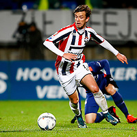 20151121 - WILLEM II - PSV
