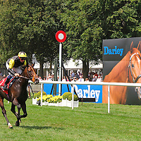 Newmarket 13th July 2013