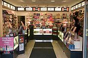 Interior The Perfume Shop, Colchester, Essex