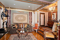 Living Room at 20 East 36th Street